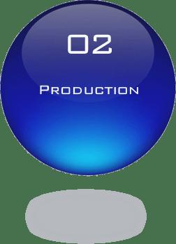 02 PRODUCTION | 制作の流れ