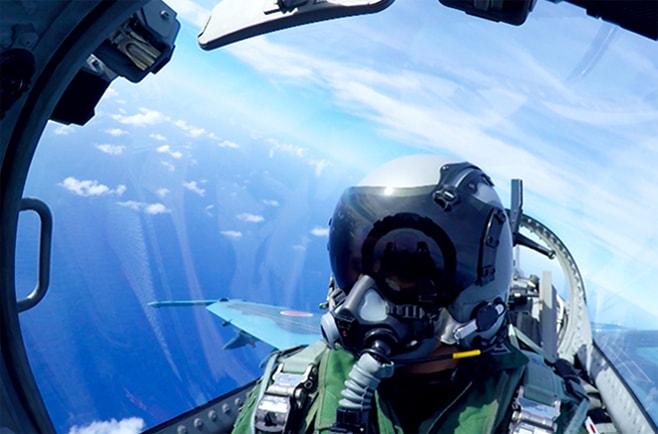 航空自衛隊